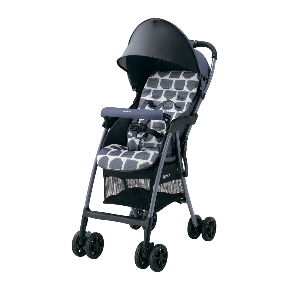 Aprica Magical Air Plus - Синий (BL)