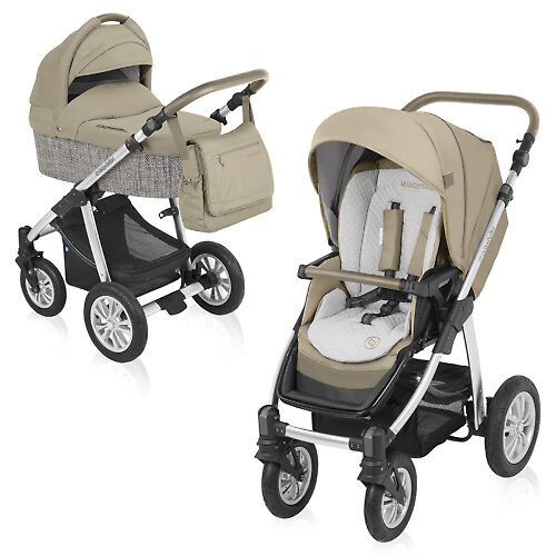 Baby Design Dotty Eco - Бежевый (Eco Beige - 09)