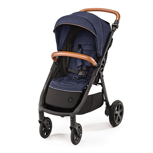 Baby Design Look Air - Синий (Navy - 03)