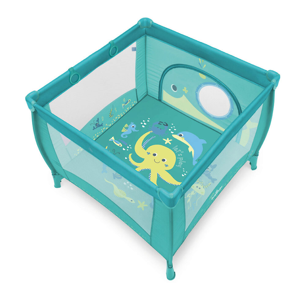 Baby Design Play Up - Бирюзовый (Turquoise - 05)