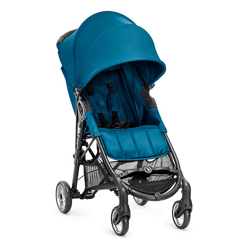 Baby Jogger City Mini ZIP - Изумрудный (Teal)