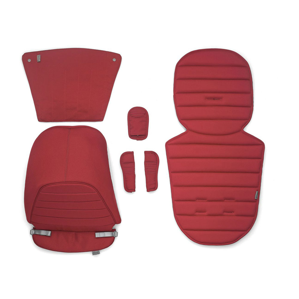 Britax Affinity Colour Pack - Красный (Chili Pepper)