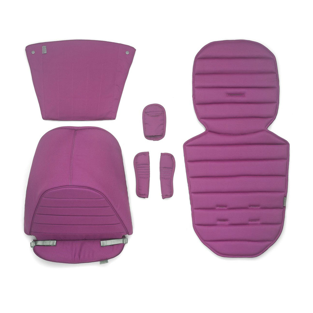 Britax Affinity Colour Pack - Фиолетовый (Cool Berry)