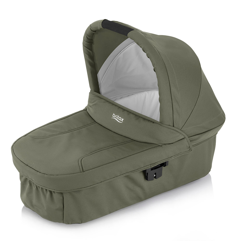 Britax Hard Carrycot - Оливковый (Olive Green)