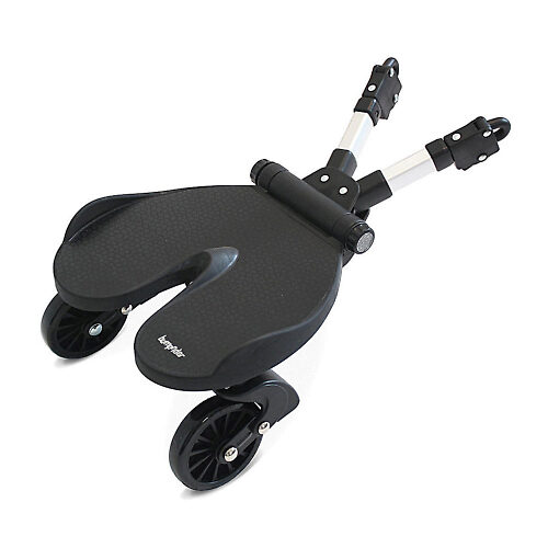 Bumprider Ride-on Board - Чёрный (Black)
