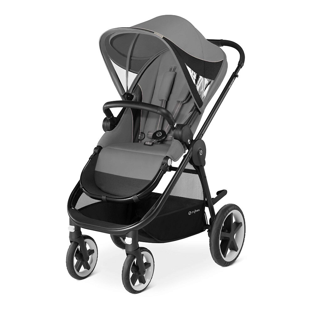 Cybex Balios M - Серый (Manhattan Grey)