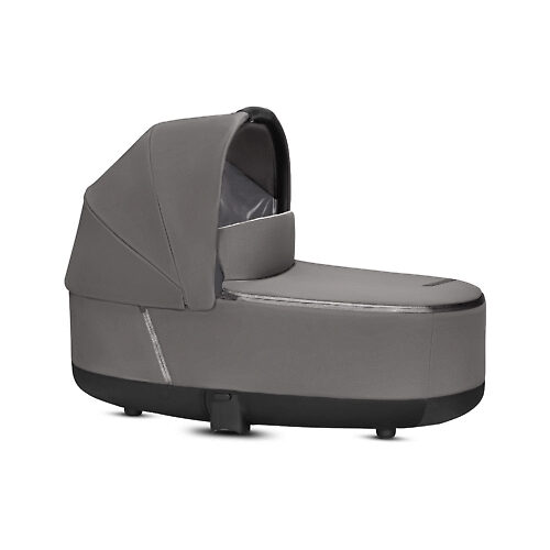 Cybex Lux Carry Cot - Серый (Manhattan Grey)