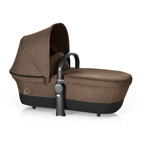 Cybex Priam Carrycot - Бежевый (Cashmere Beige)