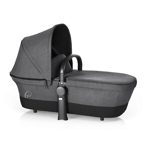 Cybex Priam Carrycot - Серый (Manhattan Grey)