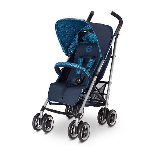 Cybex Topaz - Синий (Royal Blue)