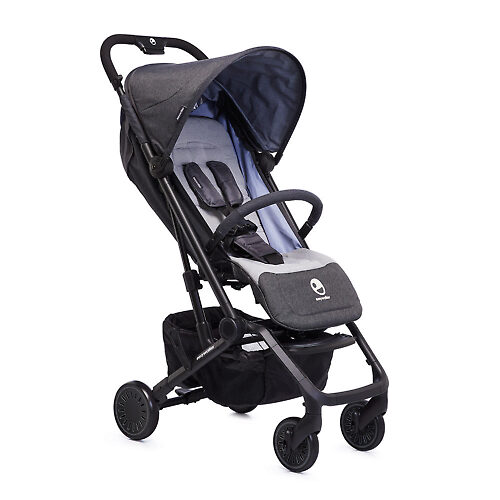 Easywalker buggy XS - Берлин (Berlin Breakfast)