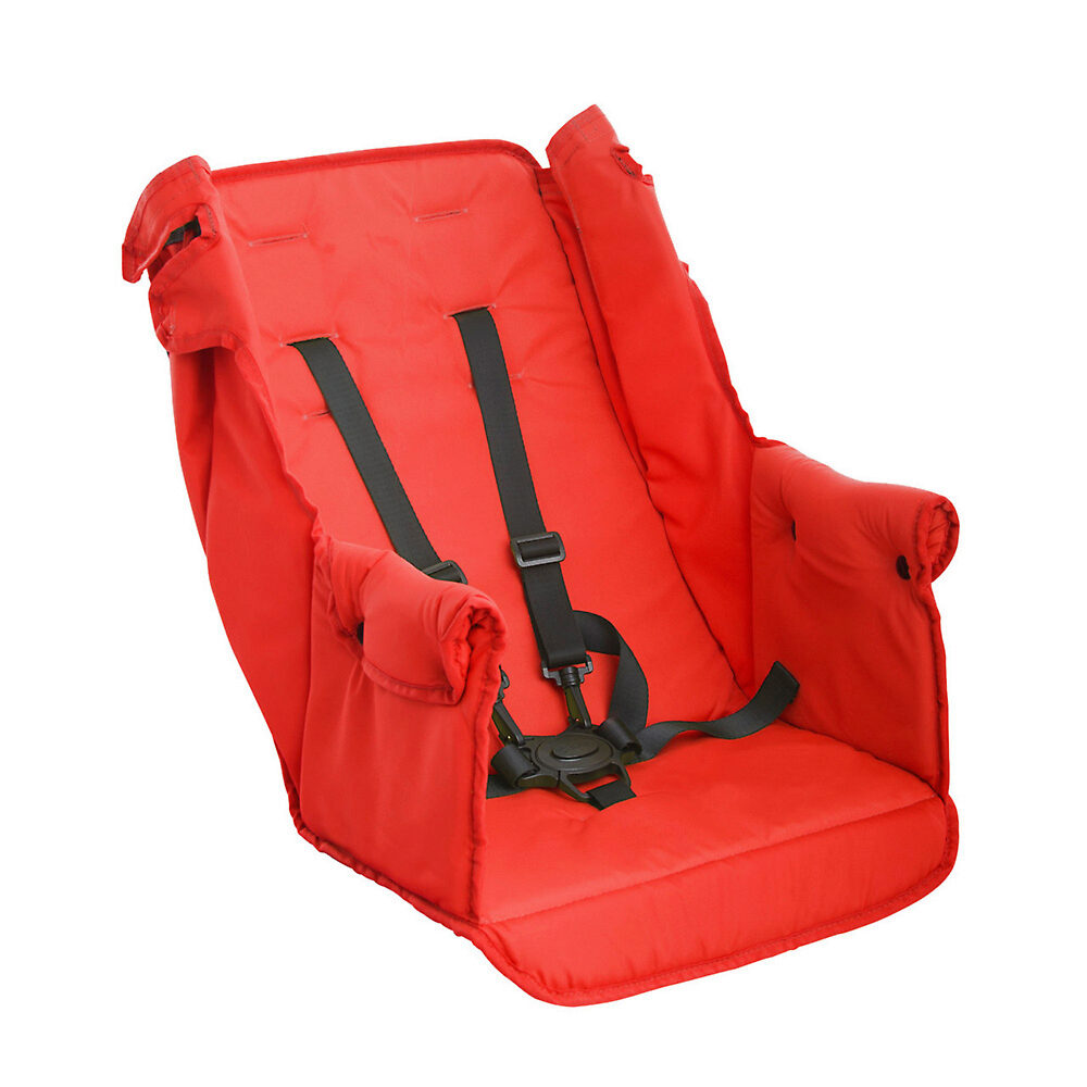 Joovy Rear Seat - Красный (Red)