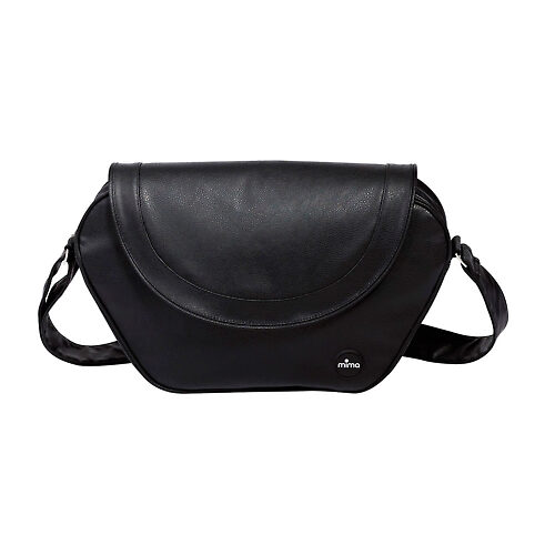 Mima Trendy Changing Bag - Чёрный (Black)