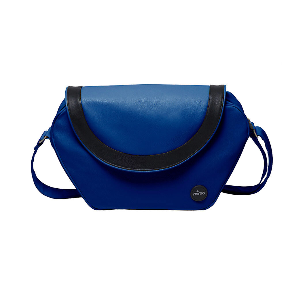 Mima Trendy Changing Bag - Синий (Royal Blue)