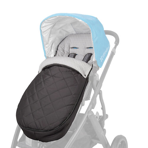 UPPAbaby Cozy Ganoosh - Jake (Чёрный)
