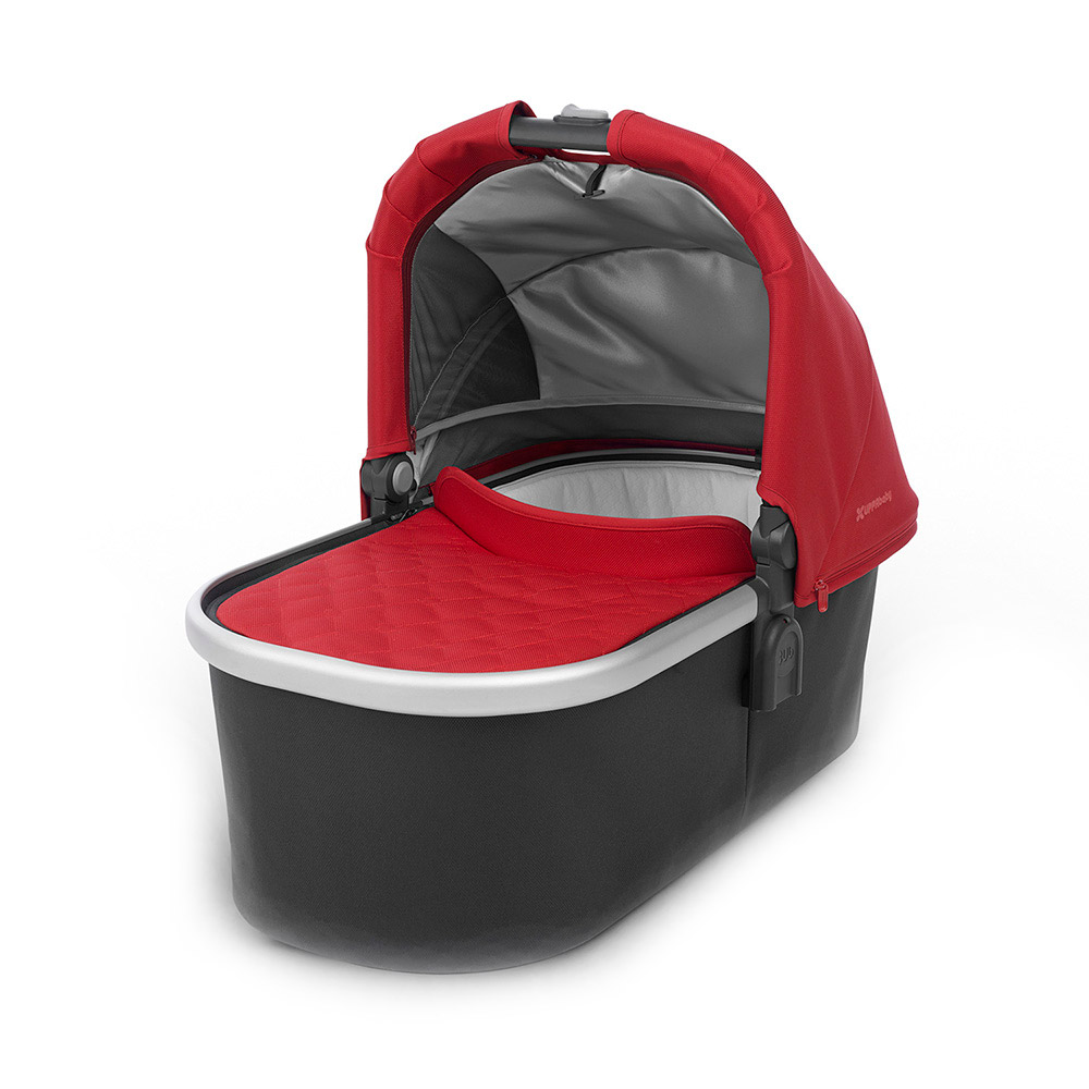 UPPAbaby Bassinet - Красный (Denny - 2018)