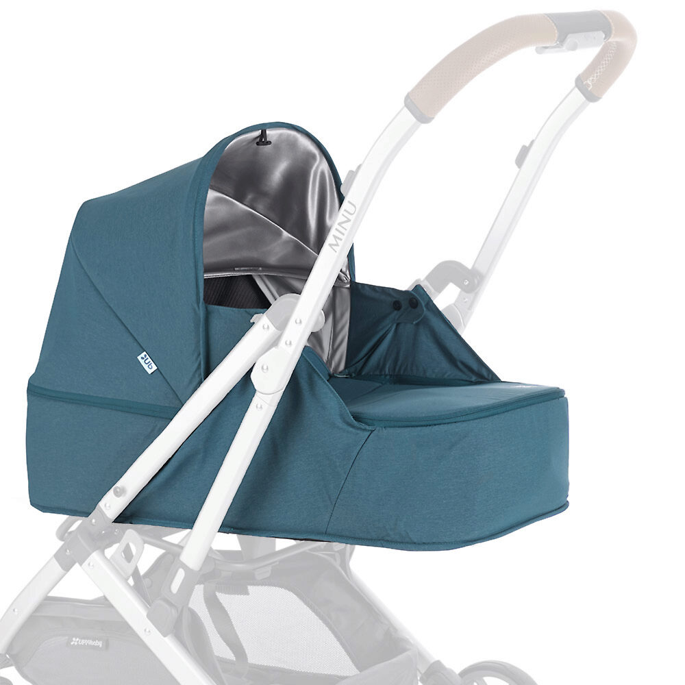 UPPAbaby Minu From Birth Kit - Голубой (Ryan)