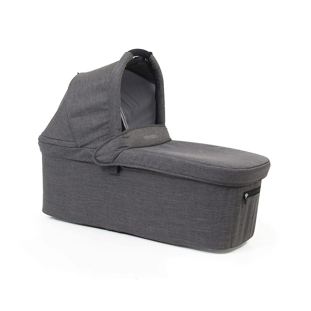 Valco Baby External Bassinet - Графитовый (Charcoal)