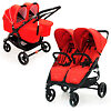 Valco Baby Snap Duo - Красный (Fire Red)