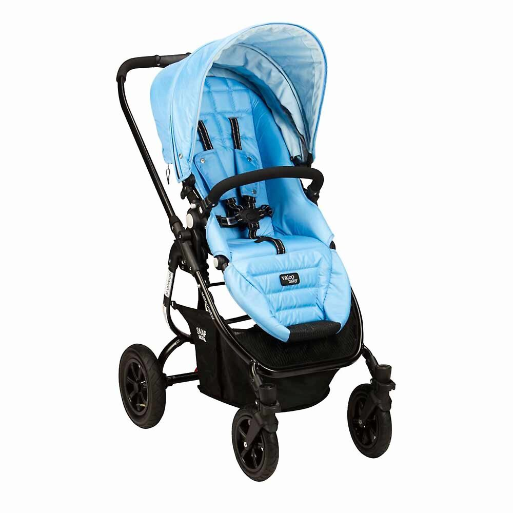 Valco Baby Snap Ultra Sport - Синий (Powder Blue)