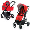 Valco Baby Snap Ultra 4 - Красный (Fire Red)