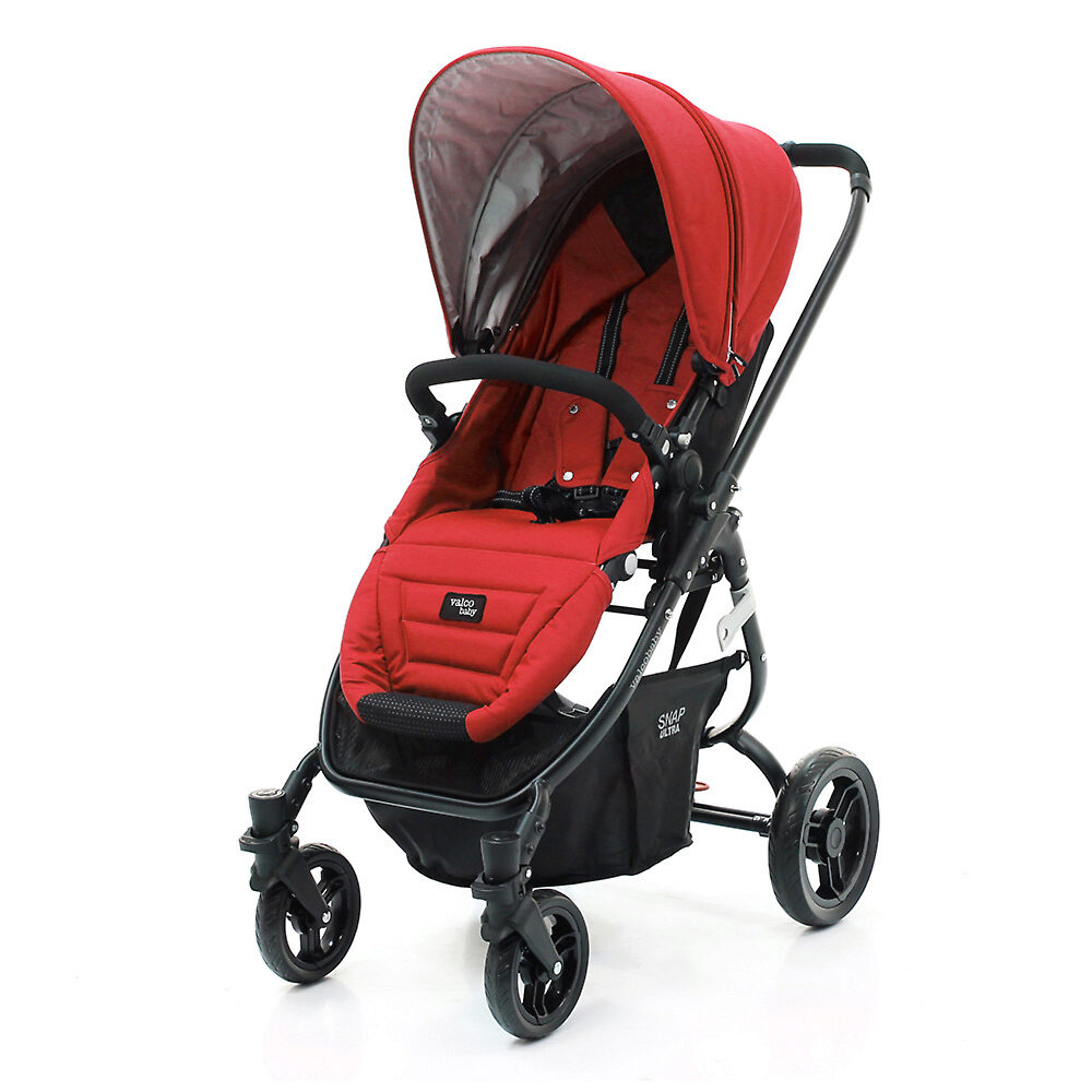 Valco Baby Snap Ultra - Красный (Fire Red)
