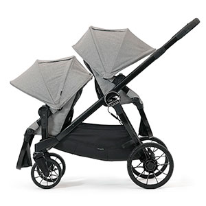 Baby Jogger City Select Lux 2 в 1