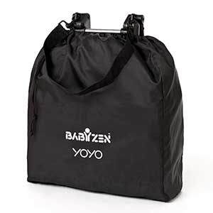 BabyZen YoYo 2 6+