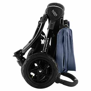 Britax B-Motion 3 Plus 2 в 1