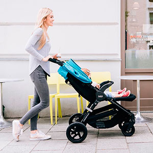Britax B-Motion Plus