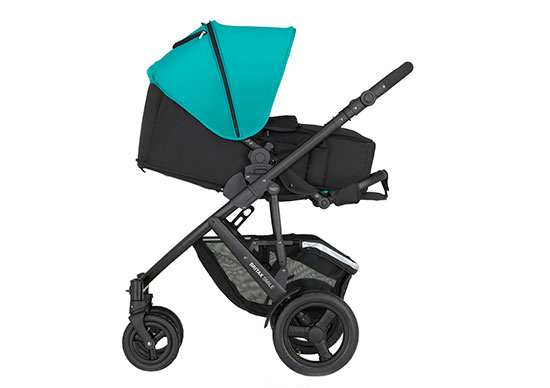 Britax Soft Carrycot