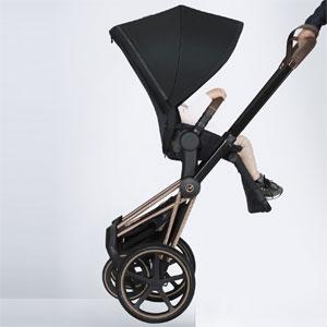 Премиальная коляска Cybex Priam 3 2в1
