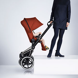 Cybex Priam Lux