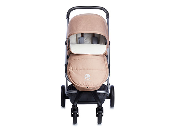 Easywalker Harvey Footmuff