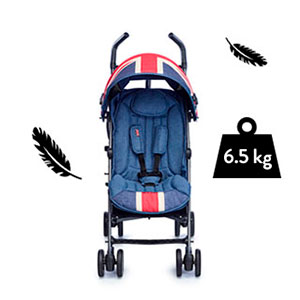 MINI by Easywalker buggy