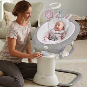 Graco Allways Soother