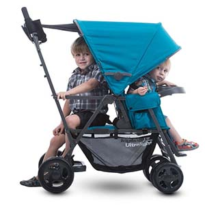 Joovy Caboose Ultralight