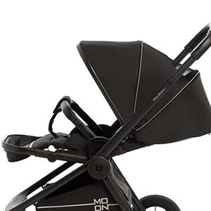Прогулочная коляска Moon ReSea Sport