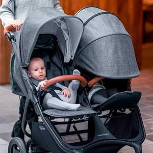 Valco Baby Snap Duo Trend (2 в 1)