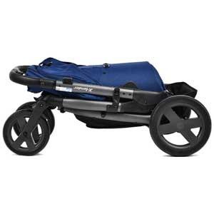 Прогулочная коляска X-Landex X-Cite
